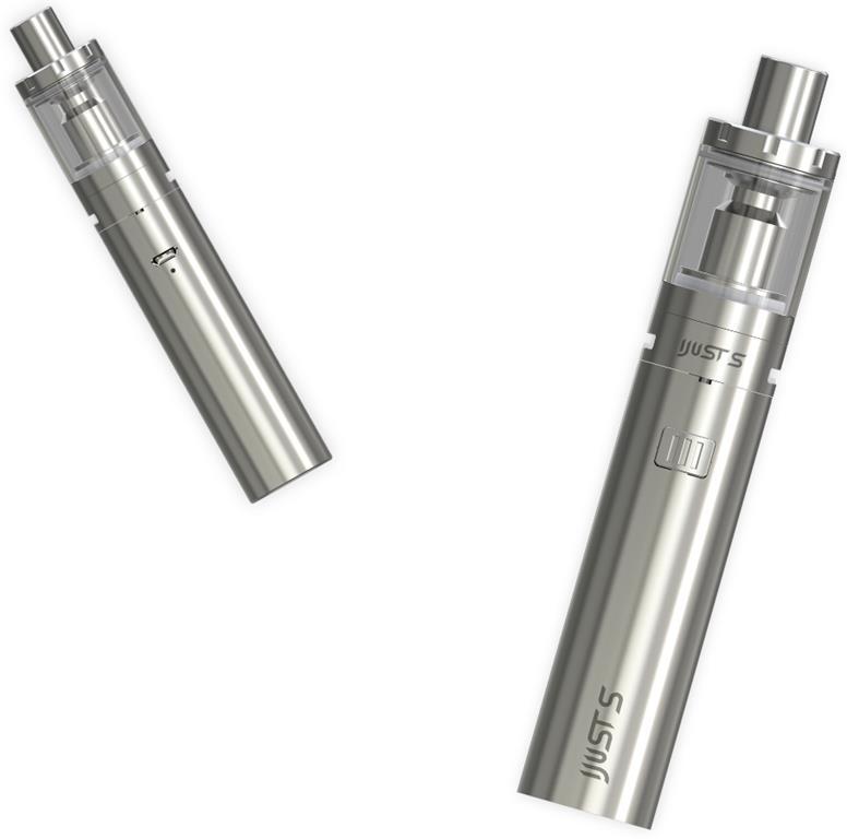 Обзор электронной сигареты Eleaf iJust S