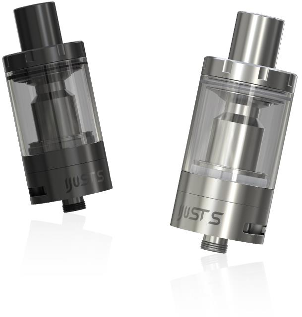 Overview of the electronic cigarette Eleaf iJust S.Clinomizer