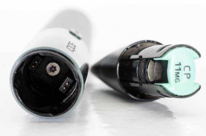 Обзор iQOS Mesh – pod-системы от Philip Morris.Первые впечатления