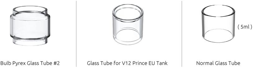Обзор клиромайзера SMOK TFV12 Prince.Функциональность и особенности