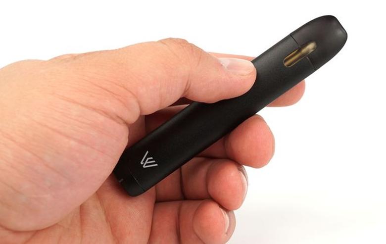 Обзор компактных электронных сигарет. Pod-системы.My Von Erl (или BLU — новая версия My Von Erl)