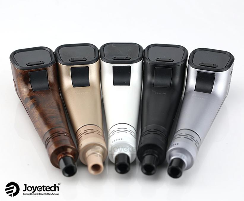 Обзор мода Joyetech Elitar Pipe