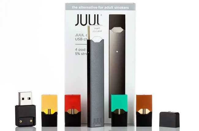 Обзор pod-системы JUUL.Как пользоваться JUUL