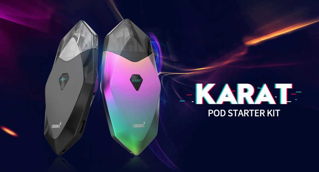 Smooth Karat pod review
