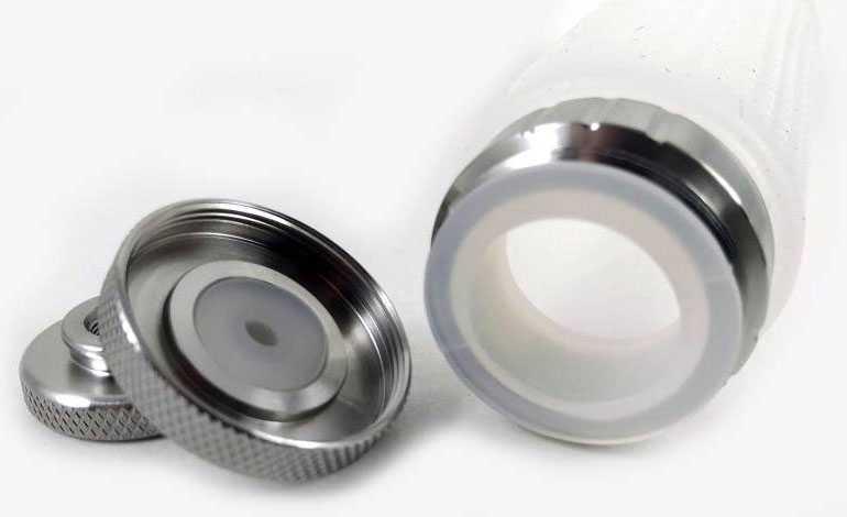 Обзор Vandy Vape Pulse 80W.Процедура обновления прошивки