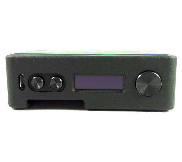 Обзор Vandy Vape Pulse 80W.Спецификации