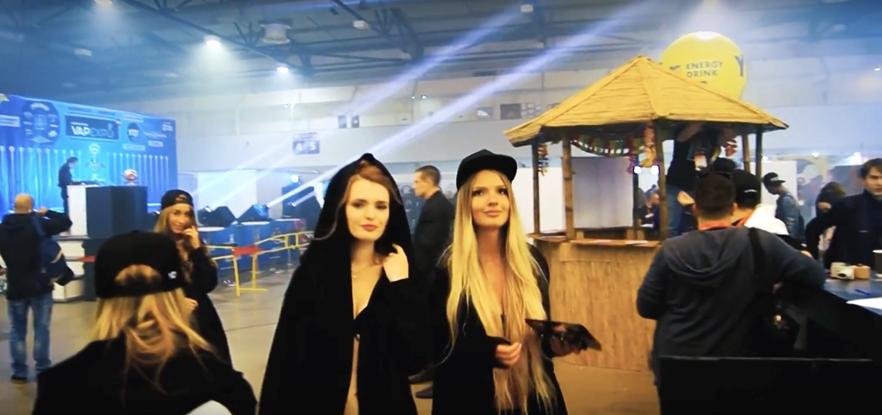 Обзор выставки Vapexpo 2017 в Киеве.Что было на выставке?