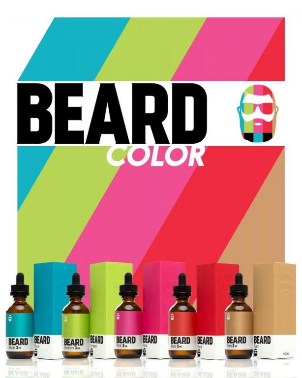 Обзор жидкости Beard Vape Co.Секрет названий в истории их появления
