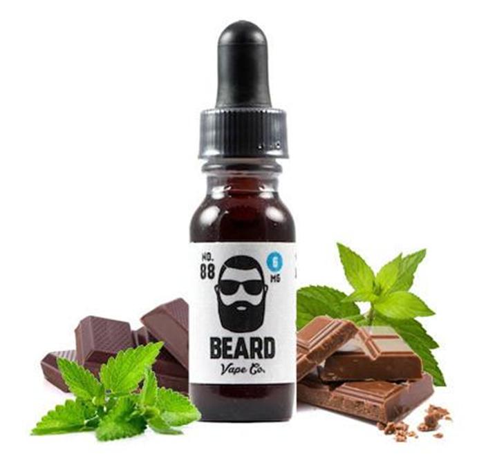 Обзор жидкости Beard Vape Co.Популярные вкусы