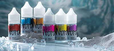 Жидкости Omega Liquid Nord Salt 2.0