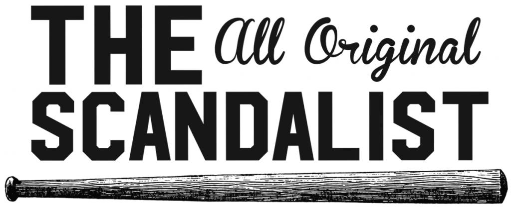 Обзор жидкости The Scandalist