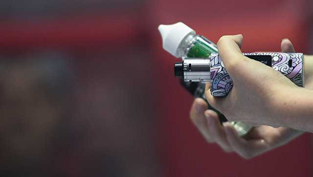 Парильщики Евросоюза выступают против налогов на электронные сигареты.А что в Европе с электронными сигаретами?