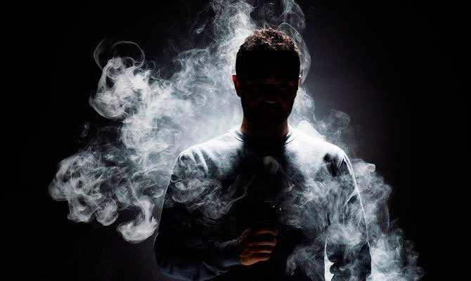 Пары электронной сигареты усиливают воспаление.Материалы и методы обследования