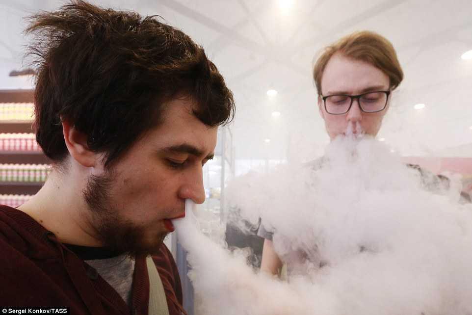 Потенциал есть. Российский вейп-рынок не боится закона об обычных сигаретах.Влияние регулирования