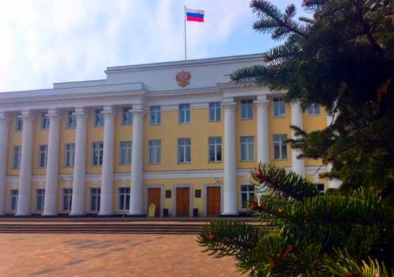 Регулирование АСДН. Россия ищет свой путь.Регионы не стали ждать