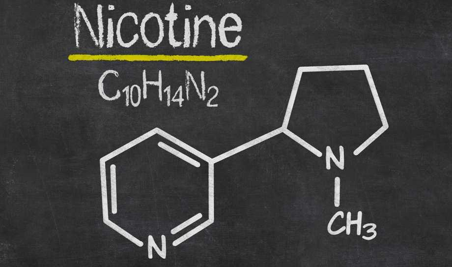 Солевой никотин — что это?.Дозировка