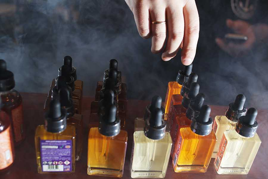 Трубка мира: почему вейпы станут регулировать как обычные сигареты.Дым разногласий