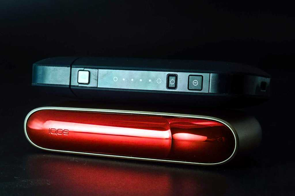 В ЛДПР предложили приравнять системы нагревания табака к сигаретам.Суть запрета
