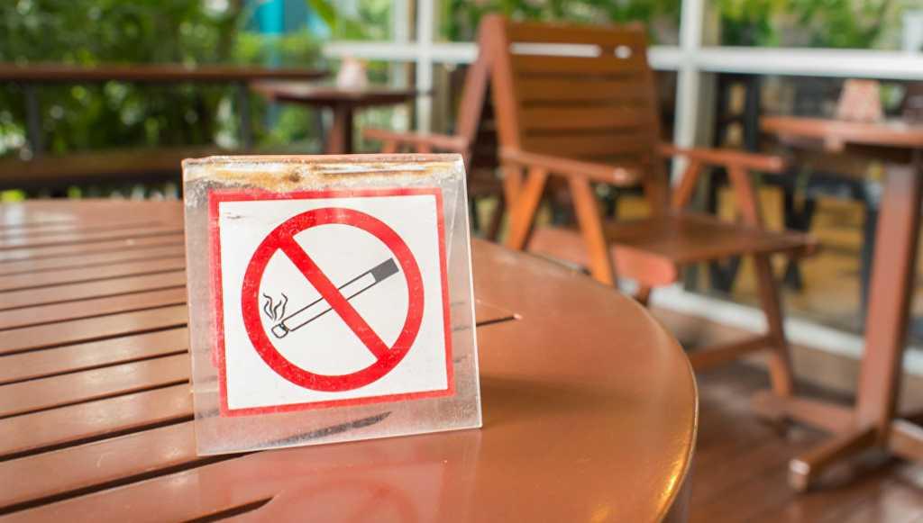 В ВОЗ одобрили российский законопроект об электронных сигаретах