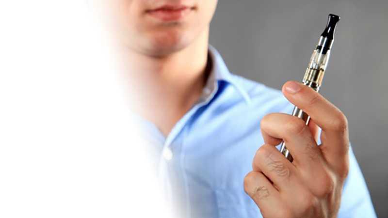 Вейпинг вызывает привыкание и соблазняет к курению?.Суждения