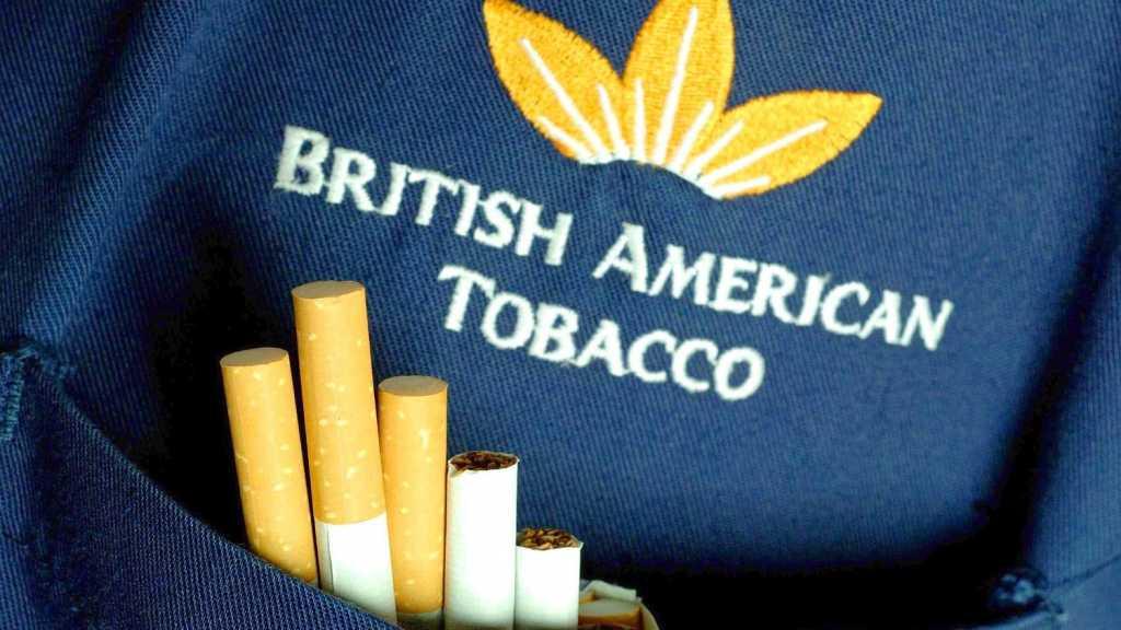 Вырастут ли акции табачных компаний после запрета в США электронных сигарет?.Что вызвало рост акций табачных компаний?