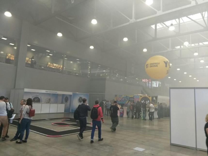 Выставка Global Vape 2017 в Москве.Итоги выставки